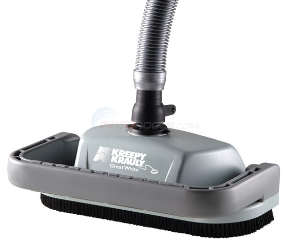 Sta-Rite Great White Pool Cleaner - GW9500