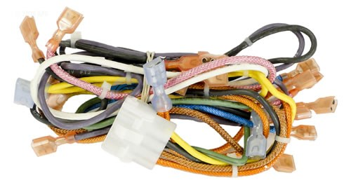 H-Series Harness Main OS
