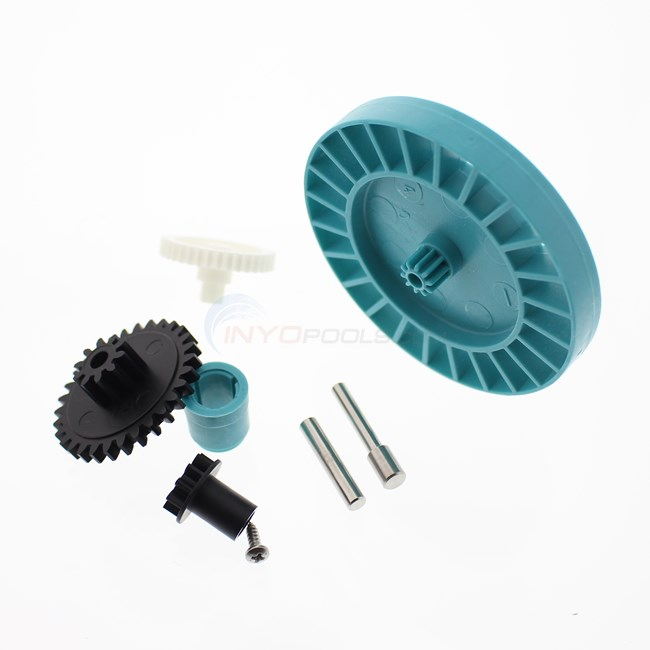 Hayward Medium Turbine / Spindle Gear Kit (axv079vp)