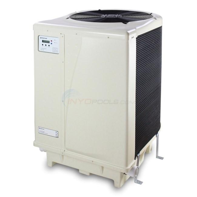 Pentair heat pump 125000 btu ultratemp 120 460933 inyopools pentair heat pump 125000 btu ultratemp 120 460933 freerunsca Choice Image