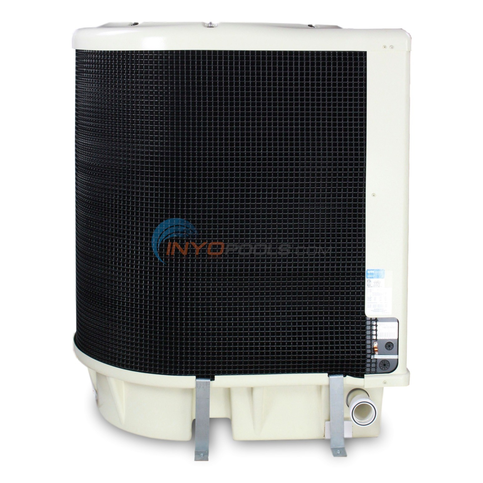 Pentair Heat Pump 125,000 BTU UltraTemp 120 - 460933