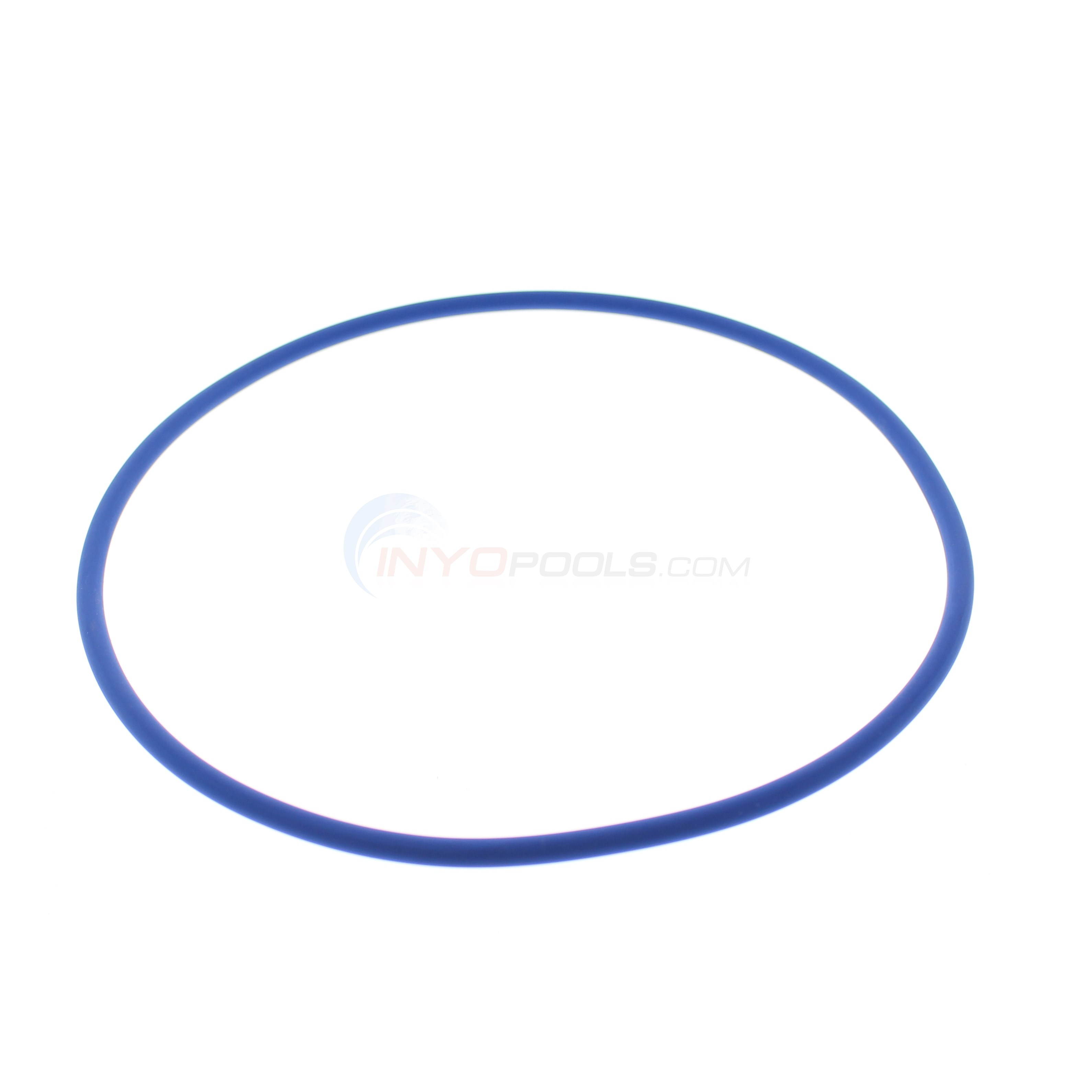 "Valve To Filter Oem O-ring (blue), Id 6-3/4"", Od 7-1/8"""