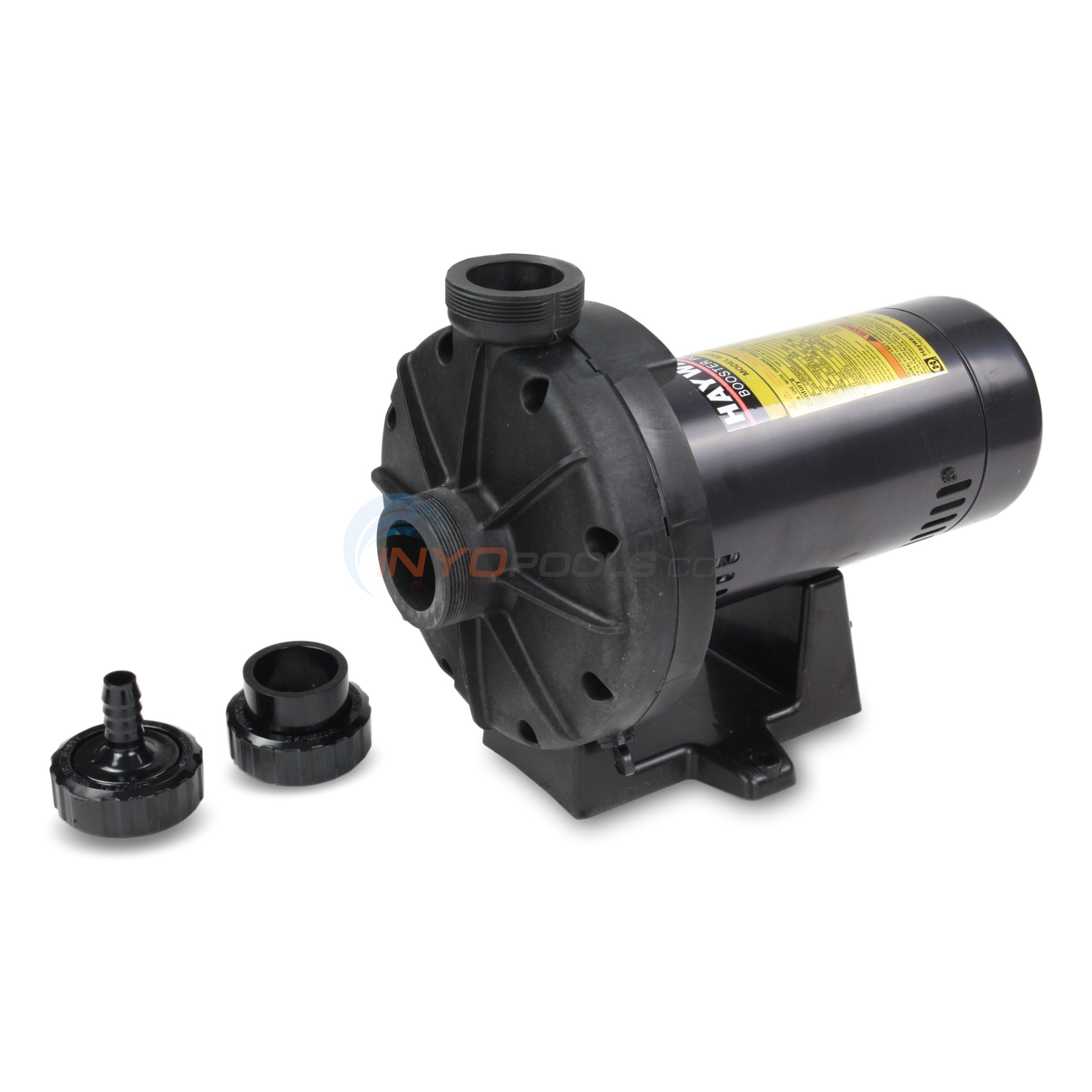 3/4 HP Booster Pump (New Style 6060)
