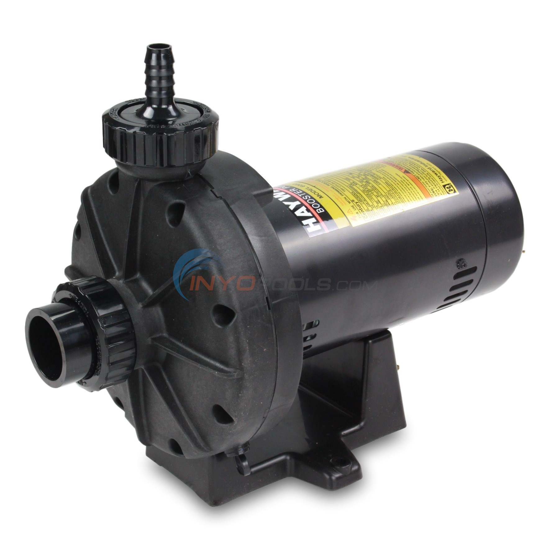 Hayward 3/4 HP Booster Pump (New Style 6060)