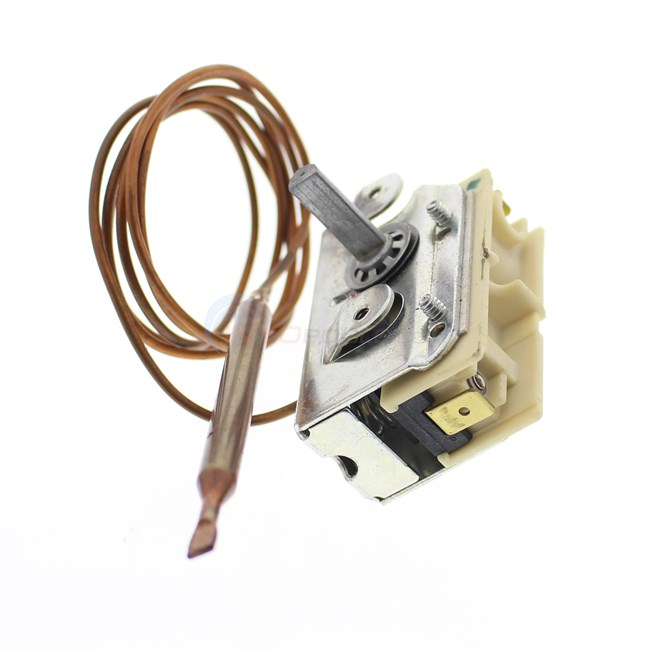 Hayward Line Voltage Thermostat Heat Pump 380 Model