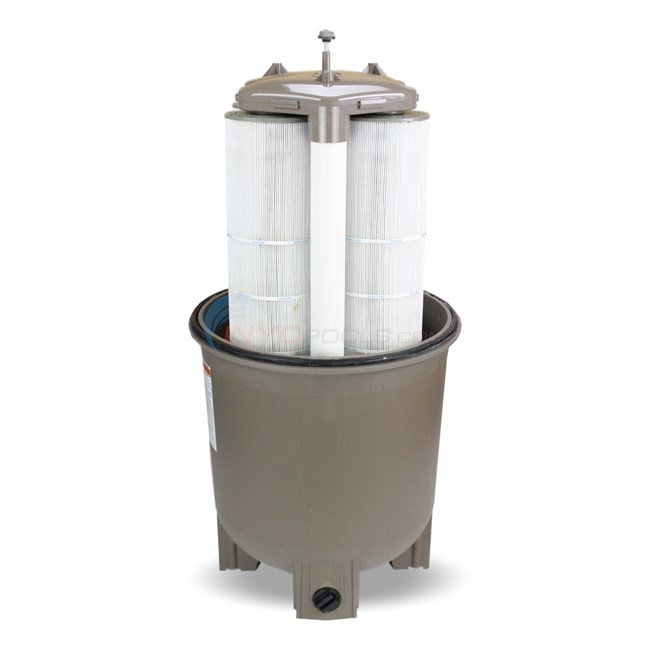 Hayward Swimclear Cartridge Filter 525 Sq Ft. Filter - W3C5030
