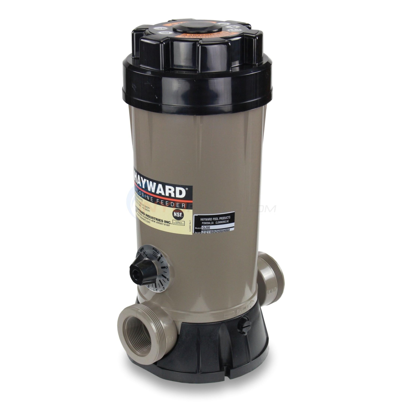 inline hayward chlorinator cl200 inyopools com rh inyopools com