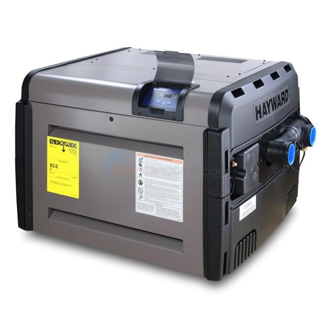 Hayward Pool Heater Universal H Series Low Nox 200k Btu Ng
