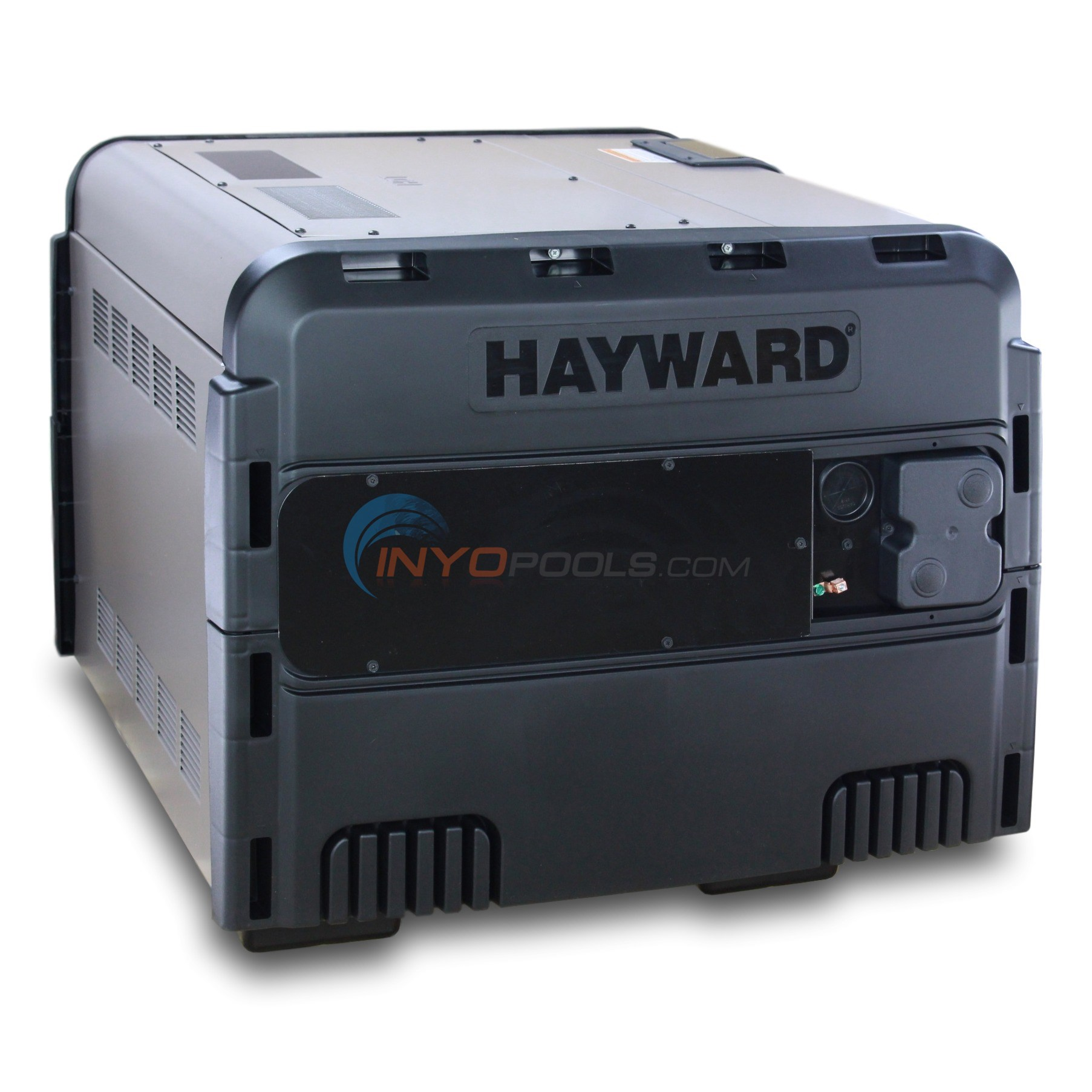 Hayward Pool Heater Universal H-Series Low Nox 200K BTU LP - H200FDP