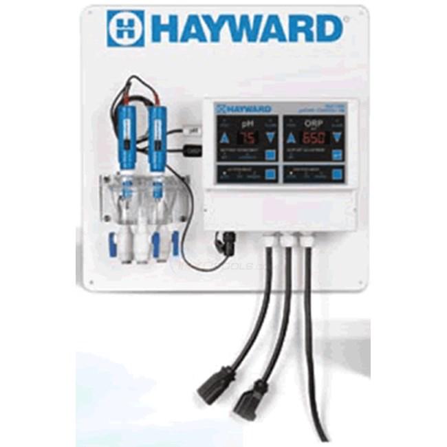 Hayward Hcc 2000 Water Chemistry Controller Hcc2000