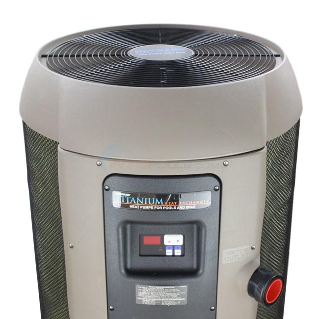 HeatPro Heat Pump 110,000 BTU - HP21104T on