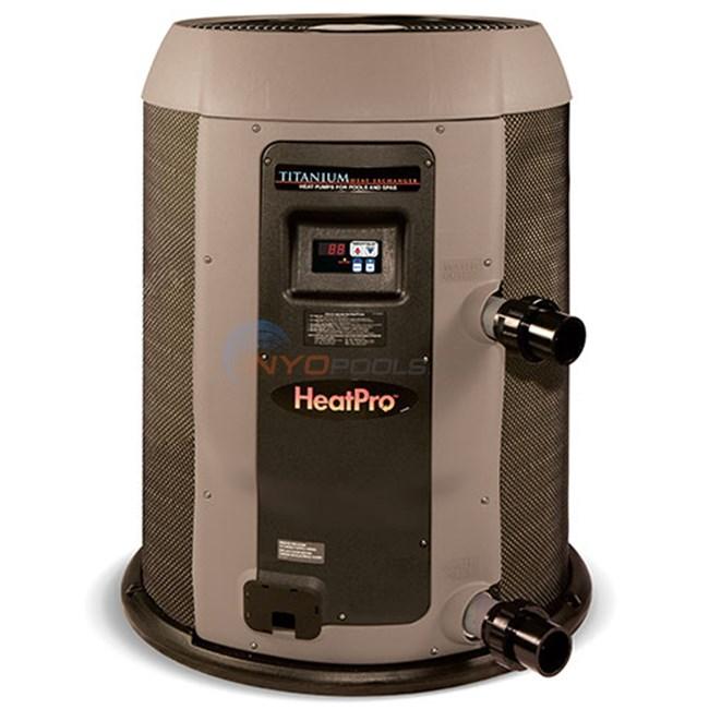 Hayward heatpro heat pump 110 000 btu low ambient - Swimming pool heat pump manufacturers ...