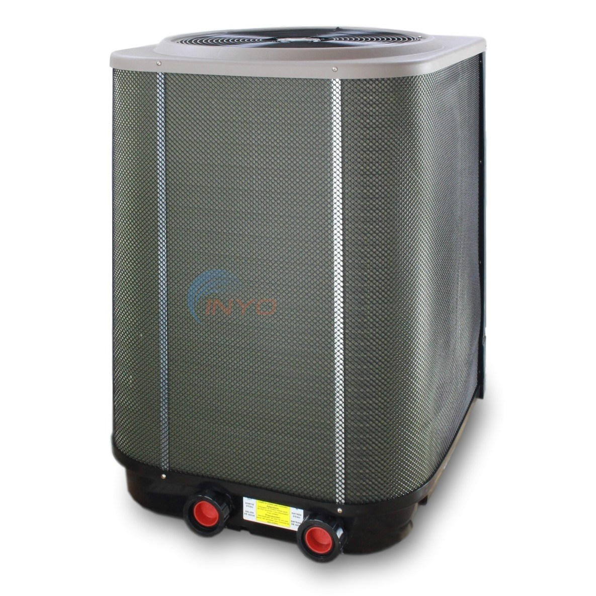 Hayward Heat Pro Heat Pump 140,000 BTU - HP21404t