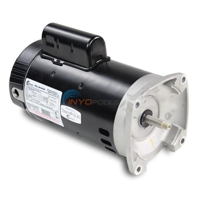Hayward Motor 1 1 2hp Full Tristar 115 208 230v
