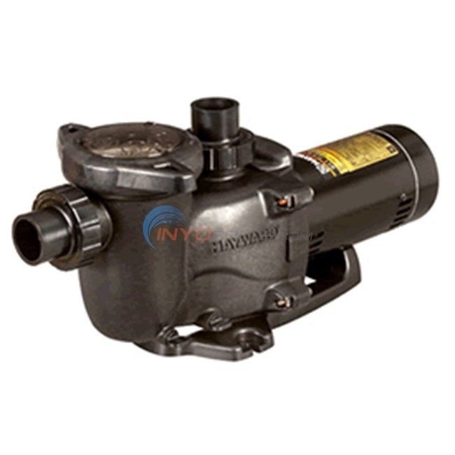 Hayward MaxFlo XL Pump 1 HP 115/230V - W3SP2307X10