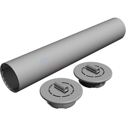 TUBE, WHEEL ASSY, LT GREY
