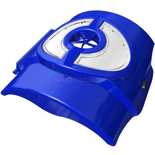 DOME, ASSY. SV BLUE