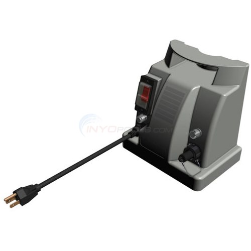 POWER SUPPLY, 115V FOR SHARKVAC