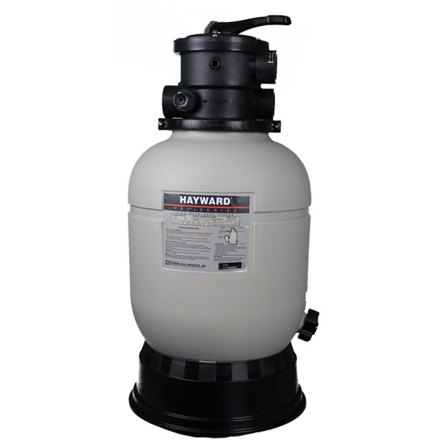 Hayward swimming pool filter sand top mount valve 14 - Hayward swimming pool ...