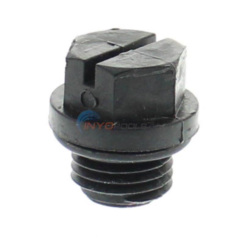 "1/4"" DRAIN PLUG WITH GASKET"