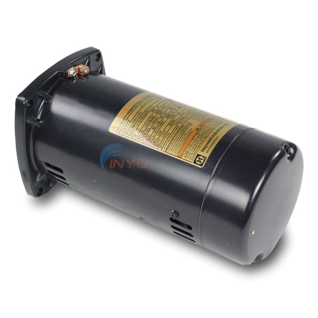 Hayward Max Flo Ii Booster Pump Motor 3 4 Hp Full Rate 1