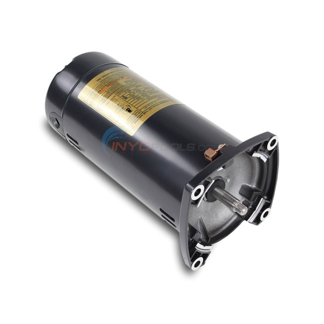 Hayward Max Flo Ii 1 5 Hp Motor Spx2710z1m