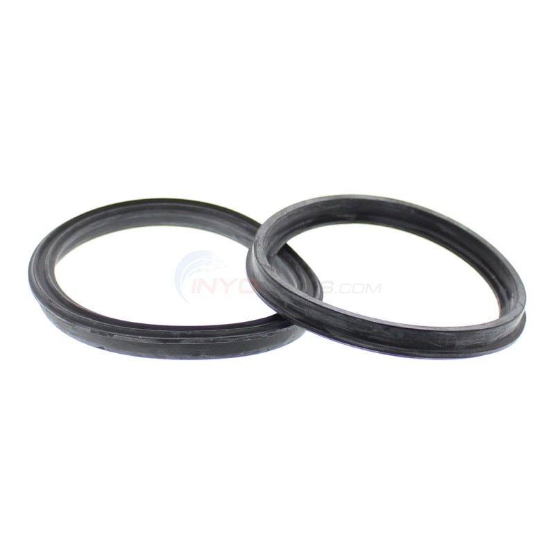 UNION GASKET (T-SEAL), 50 DURO EPDM