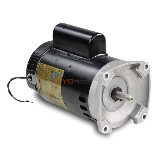 Hayward Motor 1 1 2hp Maxrate Tristar 115 230v