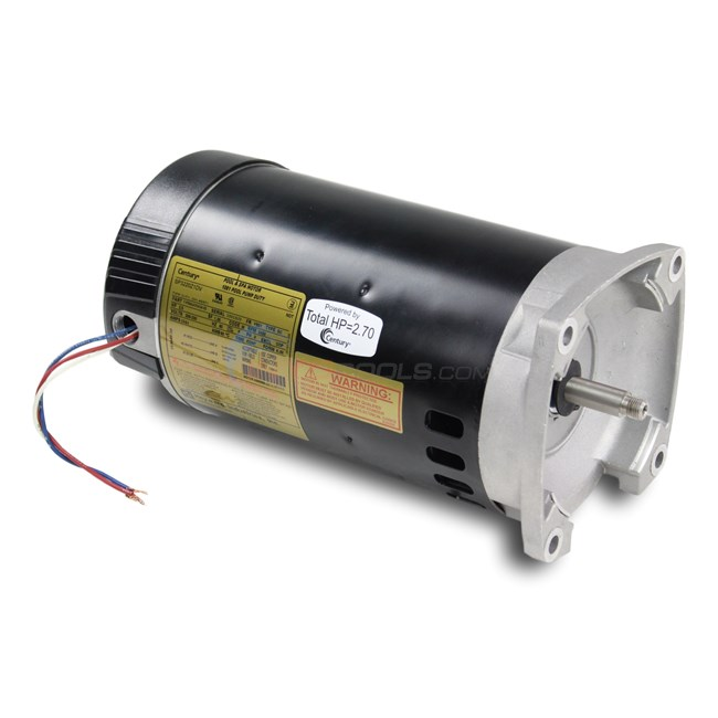 Hayward Motor 2hp 3ph Variable Speed Tristar 208 230v Spx3220z1drv Sp3220z1drv