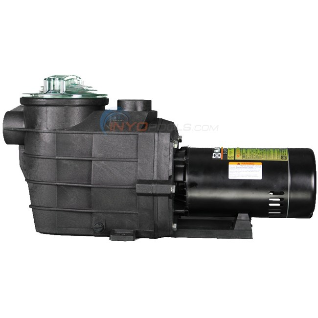 Hayward Super II Pump 2 HP Dual Speed - SP3015X202AZ