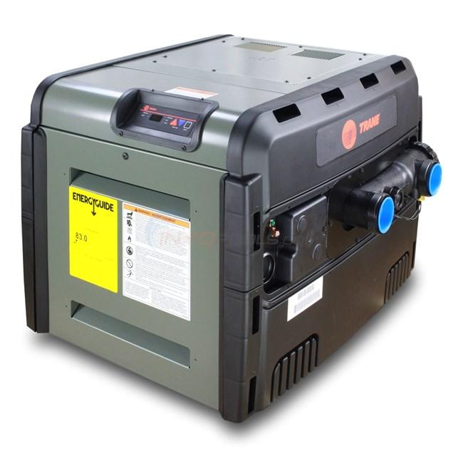Hayward universal h-series 400k btu propane gas heater, low nox.