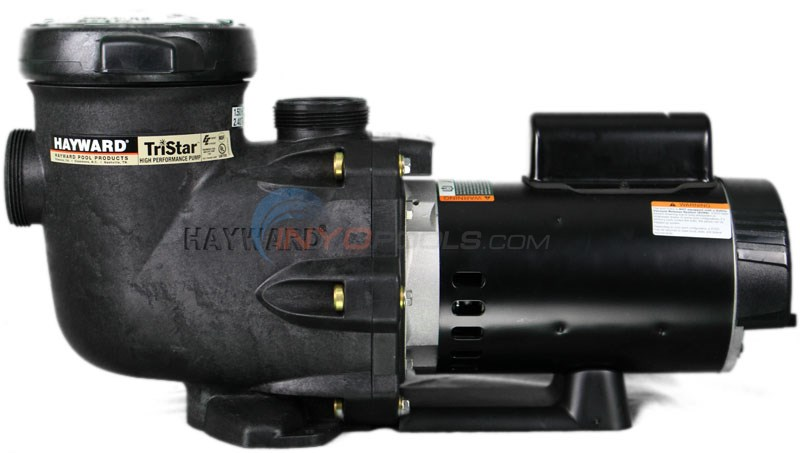 Hayward TriStar 1 HP Max Rated Pump - SP3207X10