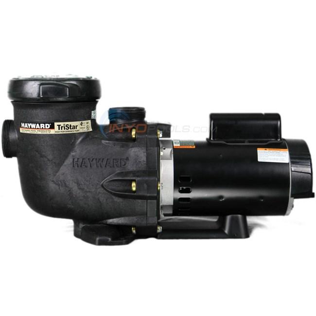 Hayward Tristar 3 4 Hp Energy Efficient Full Rated Pump