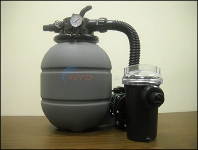 Hayward VL Series Sand Filter Systems - VL40T32