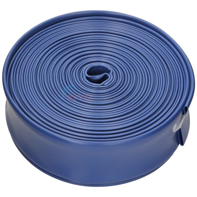 Tropi-Clear 2 In. X 200 Ft. Backwash hose - QT-261