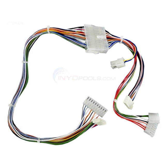 Wiring Harness Pst, Hp2100 (hpx2268)
