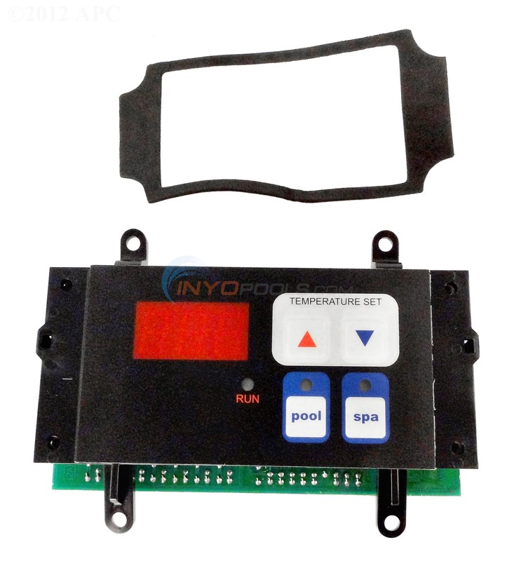 Control Board Assembly For Hp21203t, Hp21003t & Hp6003t