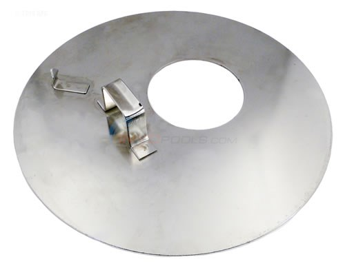 "9"" TOP PLATE"