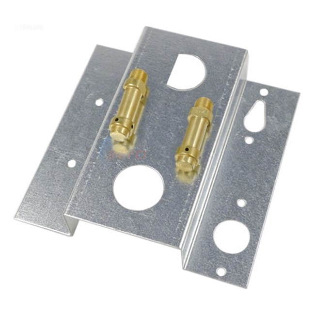 Hayward Kit - Air Orifice Plate/gas Orifice, Natural (idxagk1930)