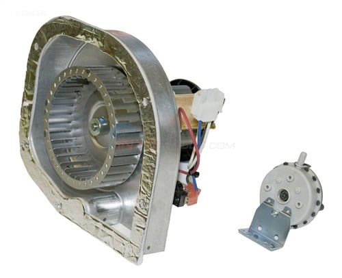 Kit Conversion Blower H Series Above Ground