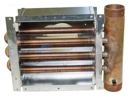 Hayward Heat Exchanger, H-series Above Ground (idxhxa1101)