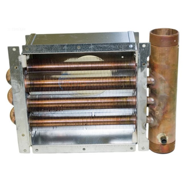 Hayward Heat Exchanger, H-Series Above Ground - IDXHXA1101
