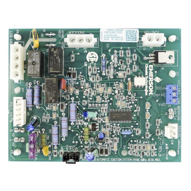 Hayward INTERGRATED CONTROL BOARD ONLY H-Series H250