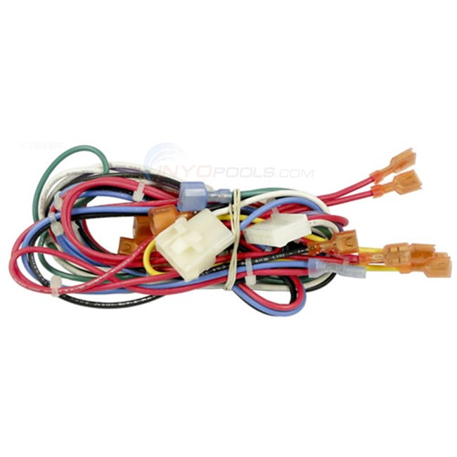 alternator wire harness wire size hayward wire harness, h-series above ground (idxwha1930 ... #11