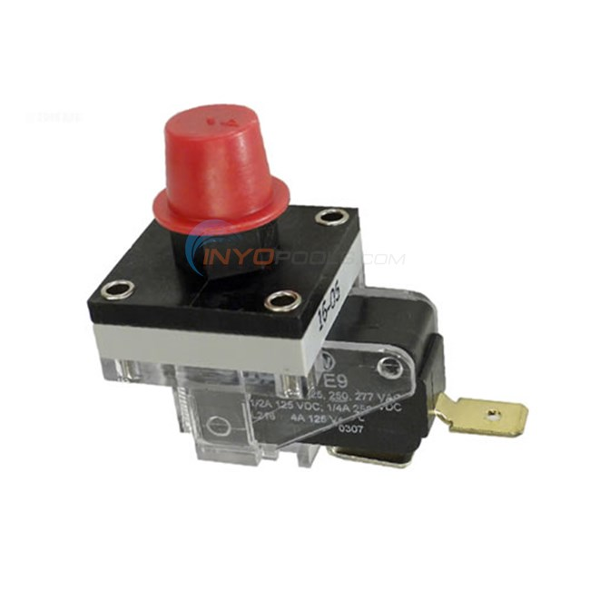 Hayward Water Pressure Switch, H-series Ag (idxwps1930)
