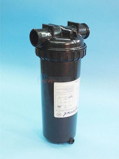 Filter, 30SF, In-Line Pressure - IF3002