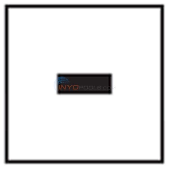 Inlays Depth Marker 6 Skid Resistant Tile Dash 1 Tile C621540
