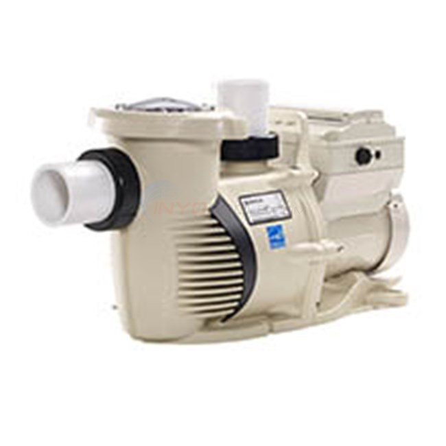 Pentair Intellifloxf Variable Speed Pump 022005