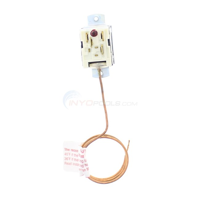 Intermatic Freeze Protection Thermostat Only - 178T24