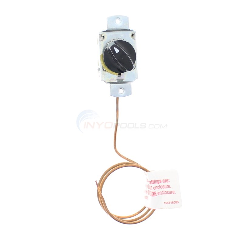 Intermatic Freeze Protection Thermostat Only